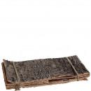 Großhandel Sonstige: Birkenplatte, 30x12cm, in natur